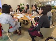ママたちの育休が今とーっても熱かった!  育休中のワーママ体験。「ママボノ」報告会に潜入レポート