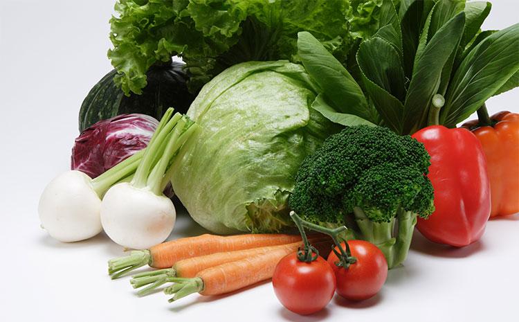 冷凍した方がおいしくなる!ワーママに優しい?野菜とは。