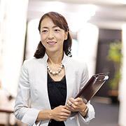 両立の方法は必ずある!<br>スーパーワーママ森本千賀子さんの、変化を楽しむハッピー人生術