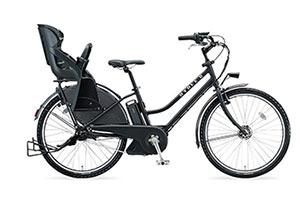 今人気の電動自転車はこれ!おすすめを紹介。