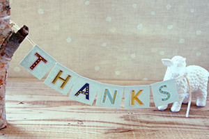 今年LAXICを応援して下さった皆様に、感謝を込めて