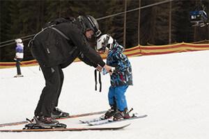 今年こそは、子どもとスキーをしよう!関東圏内のスキー教室