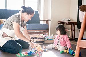 家事のアウトソースを日本のスタンダードにしたい 自分の必要性からマッチングサイトを立ち上げたワーママ