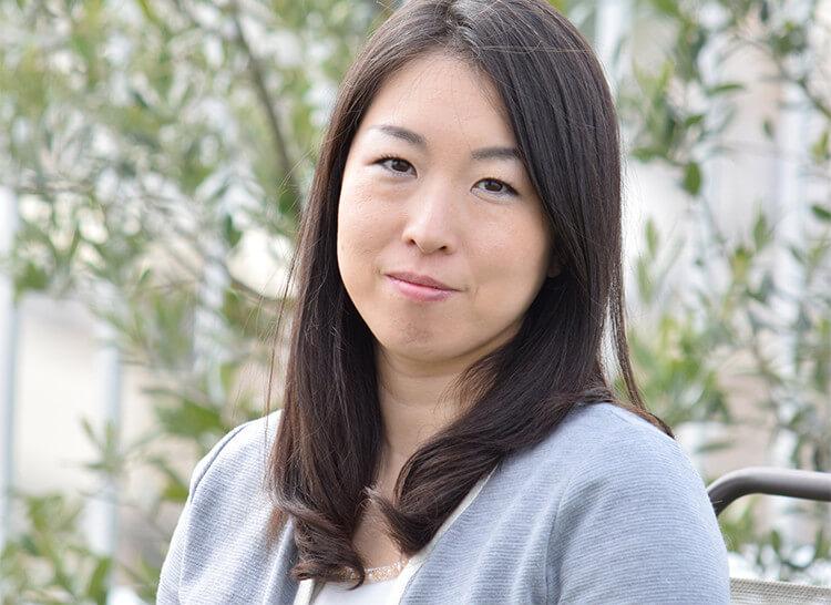 曽山恵理子さん