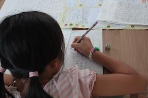 夏休みの宿題。親に必要なのはサポート力! 自由研究と読書感想文をささっと仕上げるヒント