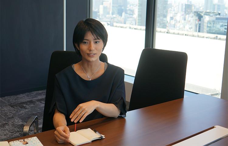 女性活用ジャーナリスト / 研究者 中野円佳さん