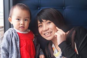 出産を経て、広告業界から鍼灸の世界へ <br>「人が健康であること」をサポートしたい! 学業と仕事のデュアル生活を送るワーママ