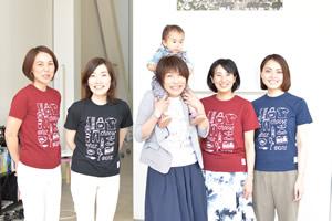「仕事も子育ても」という当たり前の願いをかなえたい!出産後に復職したい女性と女性に働き続けてほしい企業、双方を支援するNPO代表