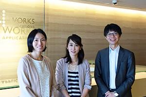 「育休男子.jp」の社員が語る育休生活の醍醐味と自社運営の託児スペースへの担当者の思い 「ワークスアプリケーションズ」を包む子育てを応援する文化