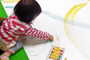 子どもの芸術的センスをつぶしてしまうNGワード