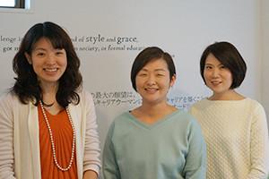 【千葉県流山市のシェアオフィスTrist】自宅近くでキャリアを活かしてリモートワーク  「新しいはたらき方」を叶えた3人のママたち