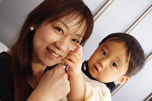 ベンチャー企業への転職のほか、副業も! 3人の子持ちママのフットワークの軽さの秘訣