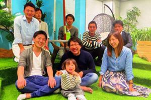 「個」を大切に、日常を楽しく。<br />2社を経営する代表取締役が全員在宅・月10万円の経費制度を作ったワケ