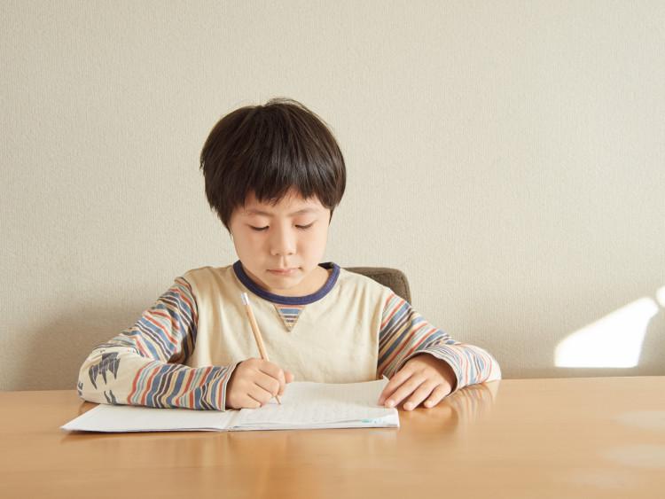 子どもが宿題を全然やらない! どうすればやる気になってくれるの?