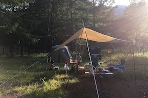 キャンプのススメ【前編】 未経験でも大丈夫!<br />子連れキャンプの不安、解消します!