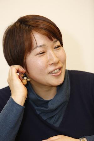 (C) YurikoOchiai