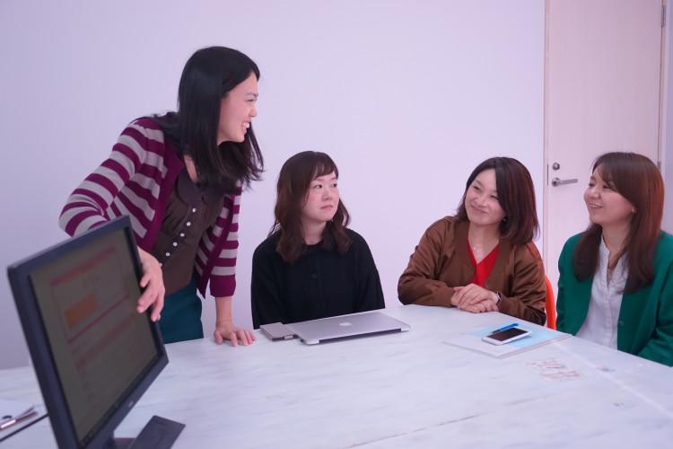 保育園マップ、妊娠・出産時にもらえるお金や職場復帰までのタスクが<br>一瞬でわかるスマホサイト MOMlist(マミリスト)・開発者インタビュー