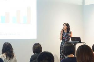 データから働く女性の消費を読み解く!<br />デジタルハリウッドでのトレンド調査発表!