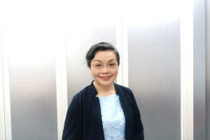 こどもの認知発達のスペシャリスト<br>沢井佳子先生に聞く「発達心理学」の話
