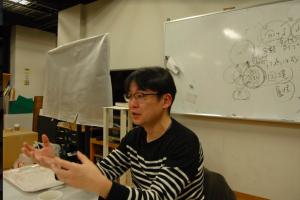 大学を街のプラットフォームに。<br />東京学芸大、正木先生と話す教育の未来