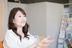 経験者として、キャリアとの両立を支援したい!<br />小山佐知子さんが語る「働く女性の不妊治療」の話