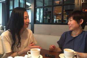 世界中を旅する「ドゥーラ」から、未来のお母さんへのメッセージ