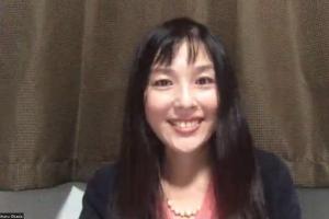 気象予報士・岡田みはるさんに学ぶ「お天気と体」。<br>天気が悪い日の頭痛やめまい…… それって実は「気象病」かも!?