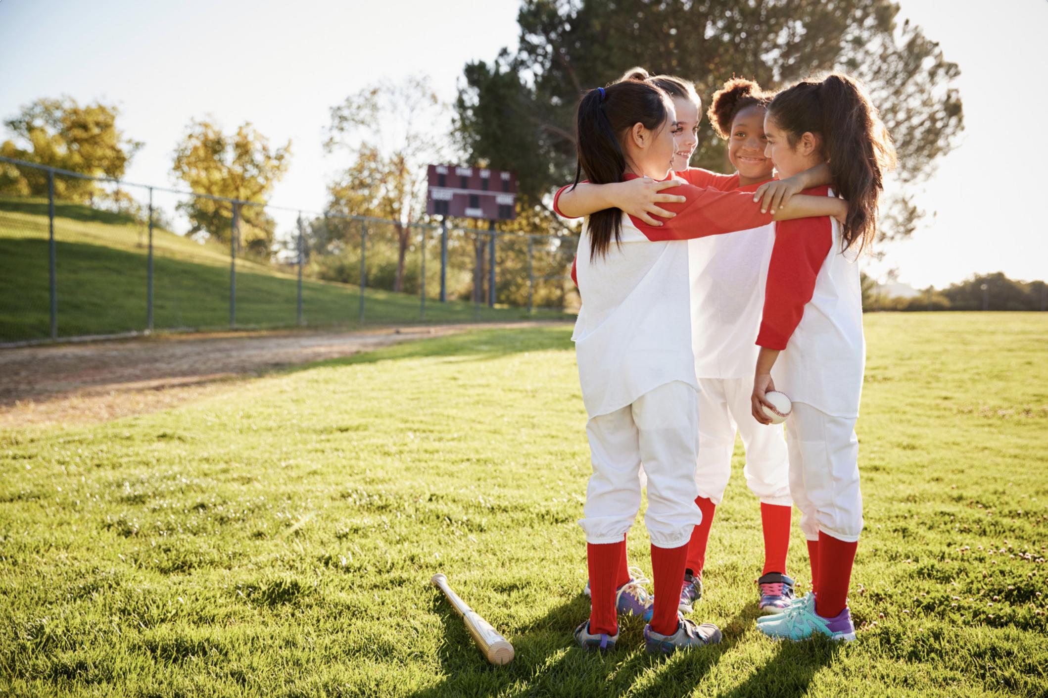 脱・子どもの運動不足! <br>スポーツ、遊び、掃除で体力づくりと怪我予防を並行して。