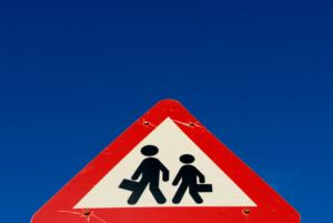 コロナ禍特有の交通事故が増えている!?<br>この秋、親子で考えたい交通安全対策